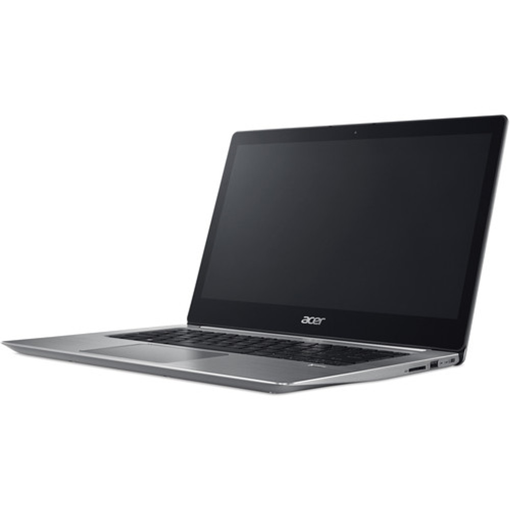 "Acer Swift 3 - 14"" Laptop Core i5-8250U 1.60GHz 8GB Ram 256GB SSD Windows 10 Home 