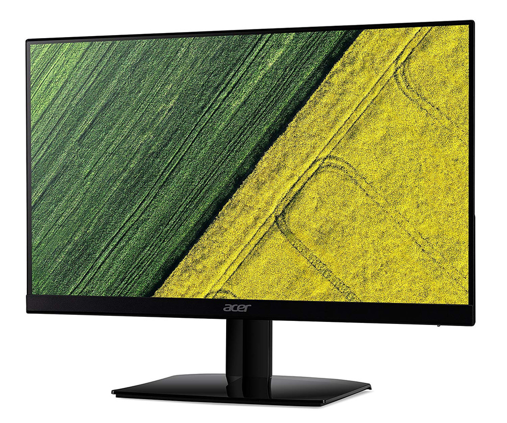 "Acer HA0 23"" Widescreen Monitor Display Full HD 1920 x 1080 4 ms GTG 