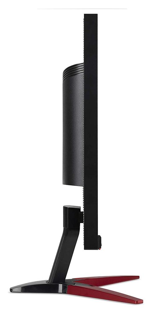 "Acer KG1 24.5"" Widescreen Monitor Display Full HD (1920x1080) 1 ms GTG 16:9 60 Hz | KG251Q Dbmiipx"