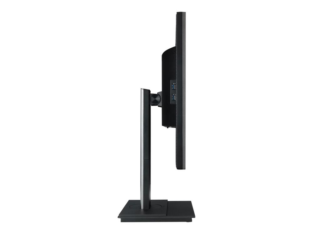 "Acer B6 27"" Widescreen Monitor Display Full HD (1920x1080) 5 ms GTG 16:9  | B276HL Cymiprx"