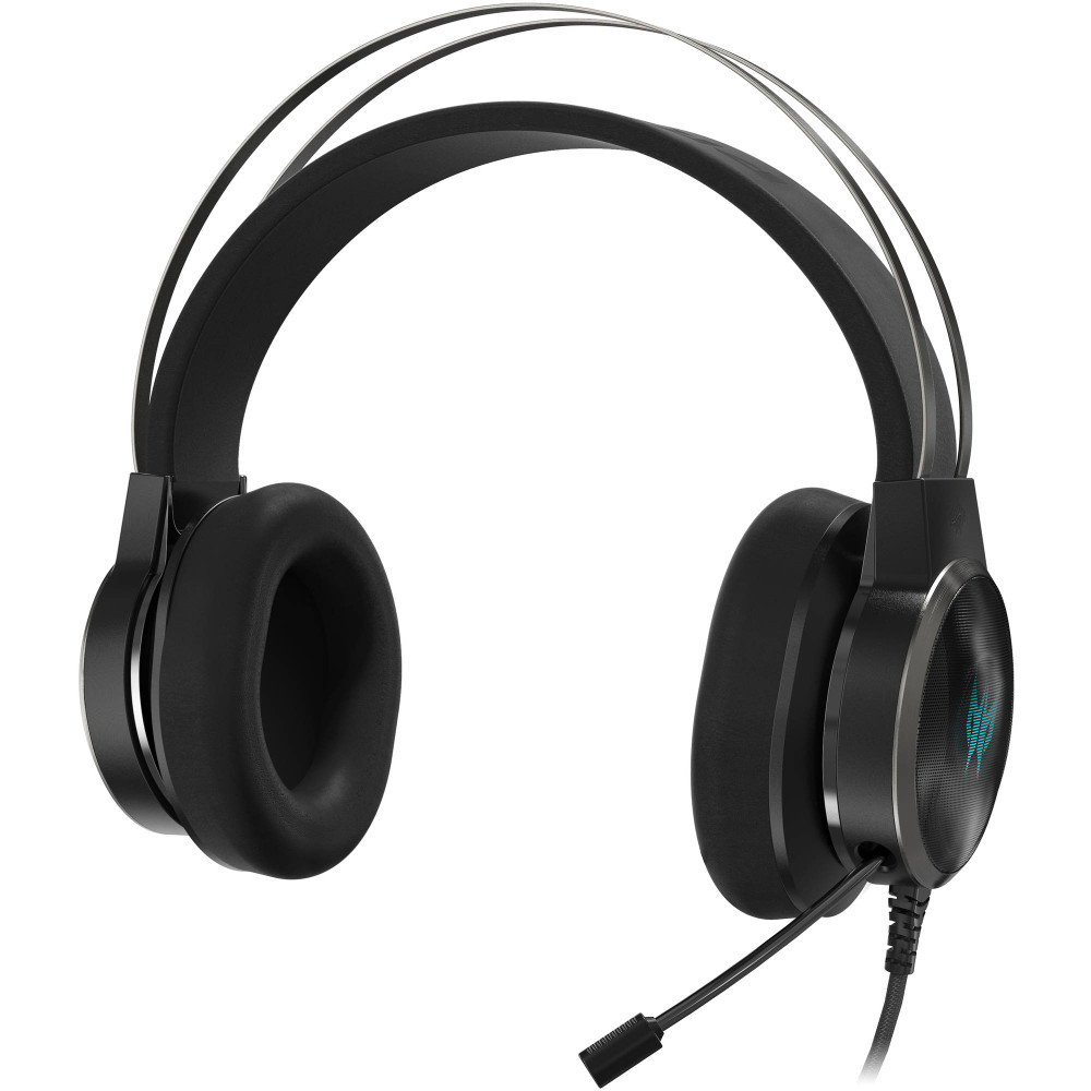 Acer Predator Galea 500 Over-The-Head Headset | Predator Galea 500 Gaming Headset