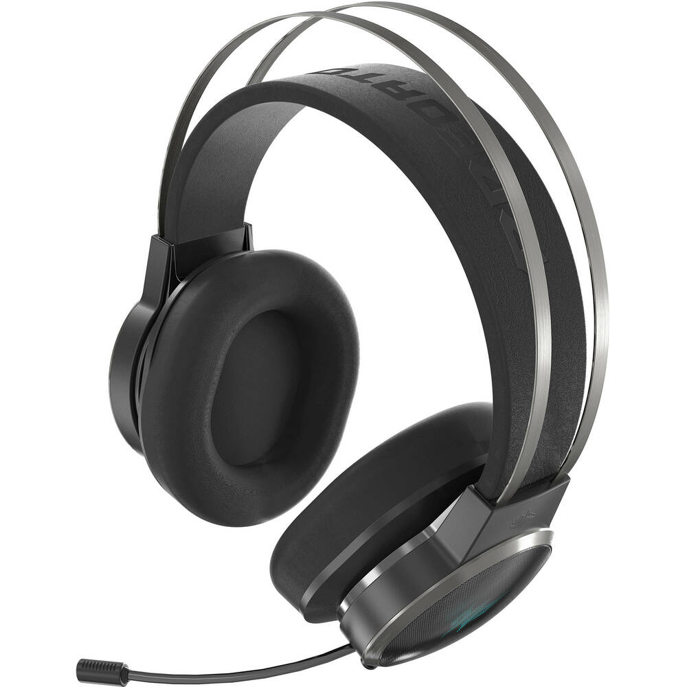 Acer Predator Galea 500 Over-The-Head Headset | Predator Galea 500 Gaming Headset