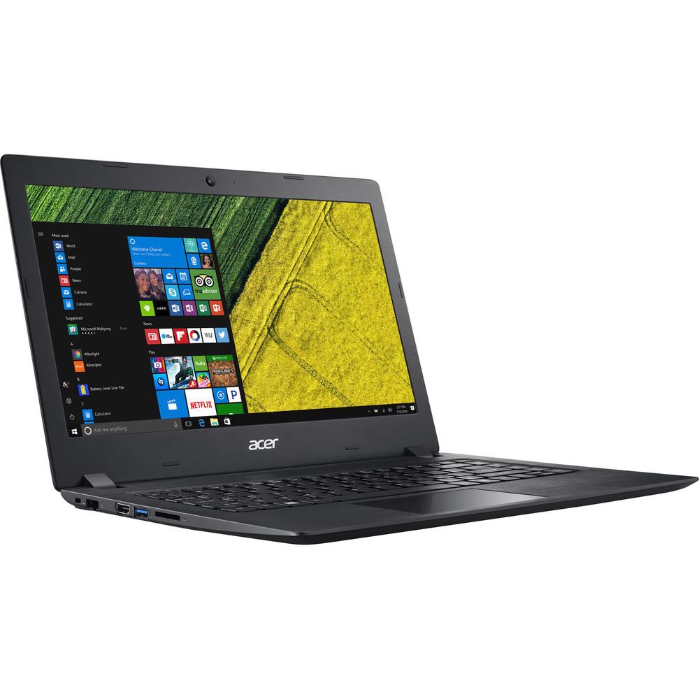 """Acer Aspire 1 - 14"""" Laptop Intel Celeron N4000  1.10 GHz 4 GB Ram 64 GB Flash Windows 10 Home   A114-32-C1YA"""
