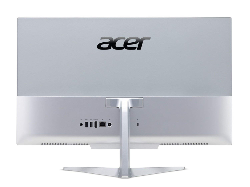 "Acer Aspire C24 - 23.8"" All-In-One Intel Core i5-8250U 1.60GHz 12GB Ram 1TB HDD Windows 10 Home 