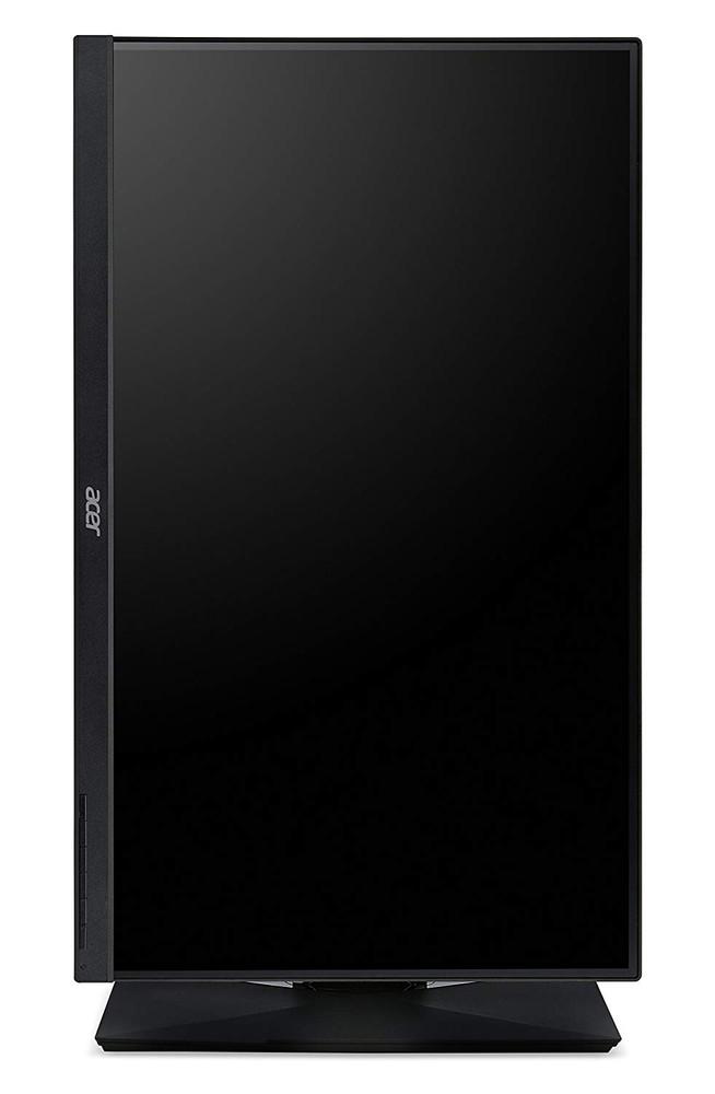 "Acer CB1 27"" Widescreen Monitor Display Full HD (1920x1080) 4 ms 16:7 60 Hz   CB271H Abidpr"