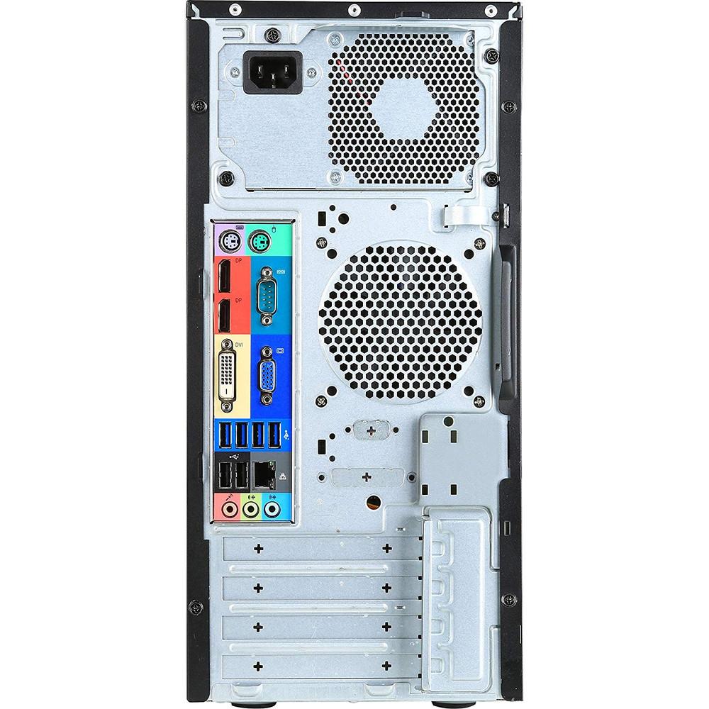 Acer Veriton M - Desktop Intel- i5-7500 3.40 GHz 8GB RAM 256 GB SSD Windows 10 Home | VM4650G-I5750S