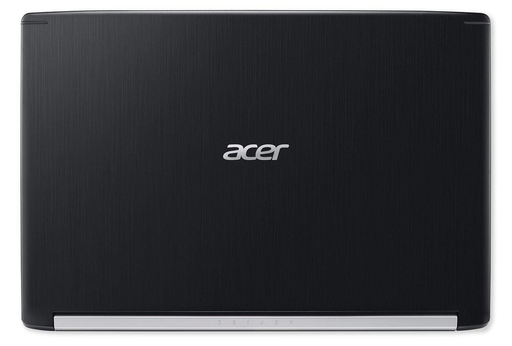 Acer Aspire 7 Laptop Intel Core i7-8750H 2.20GHz 16GB Ram 256GB SSD Win 10 Home | A717-72G-700J