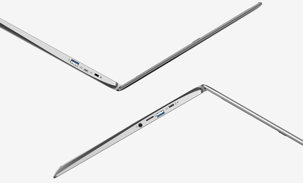 Acer Chromebook 15 - Laptop Intel Celeron 1.1GHz 4GB Ram 32GB Flash Chrome OS | CB315-1HT-C9UA | Scratch & Dent
