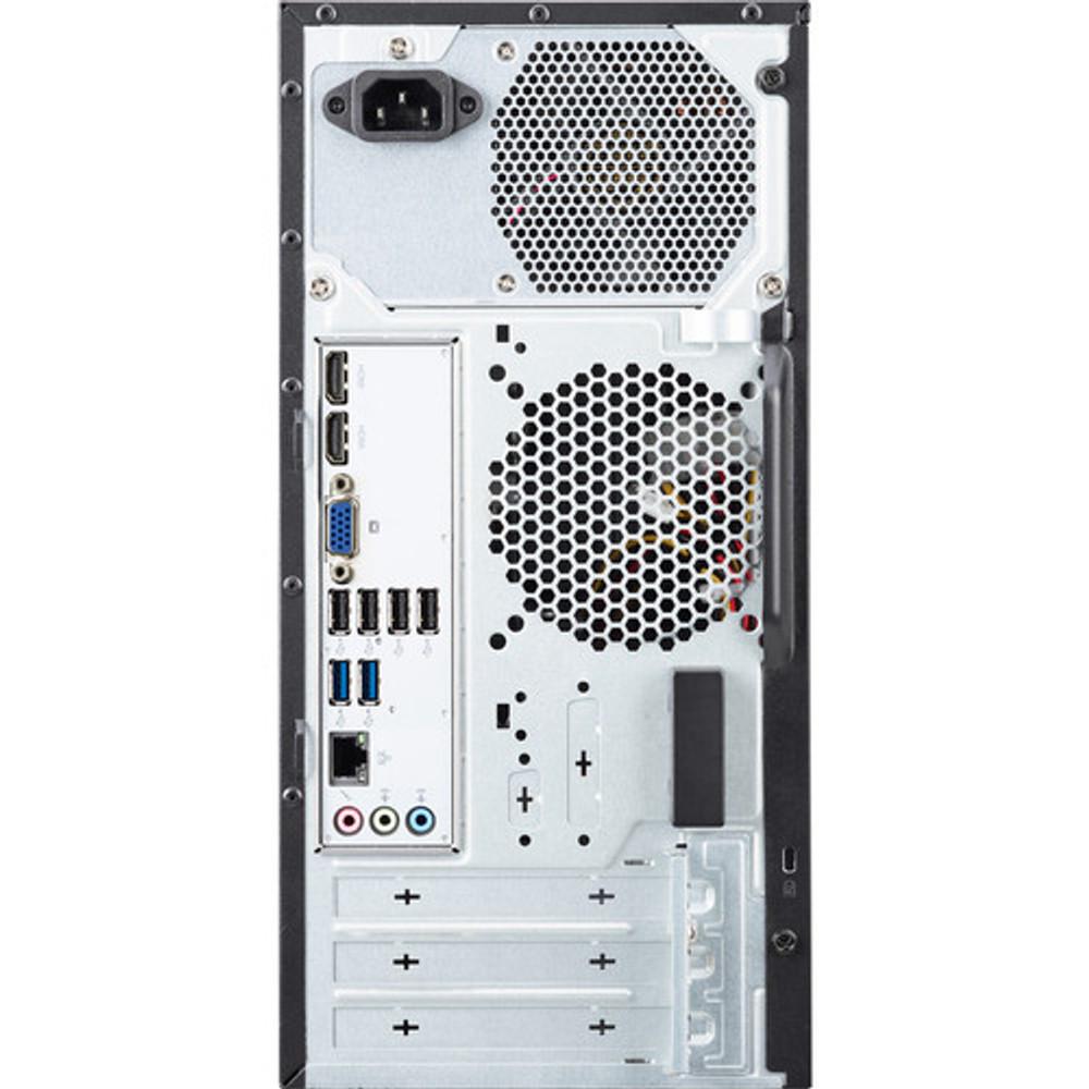 Acer Aspire TC-885 PC Intel Core i5-8400 2.80GHz 8GB Ram 1TB HDD Windows 10 Home | TC-885-ACCFLi50