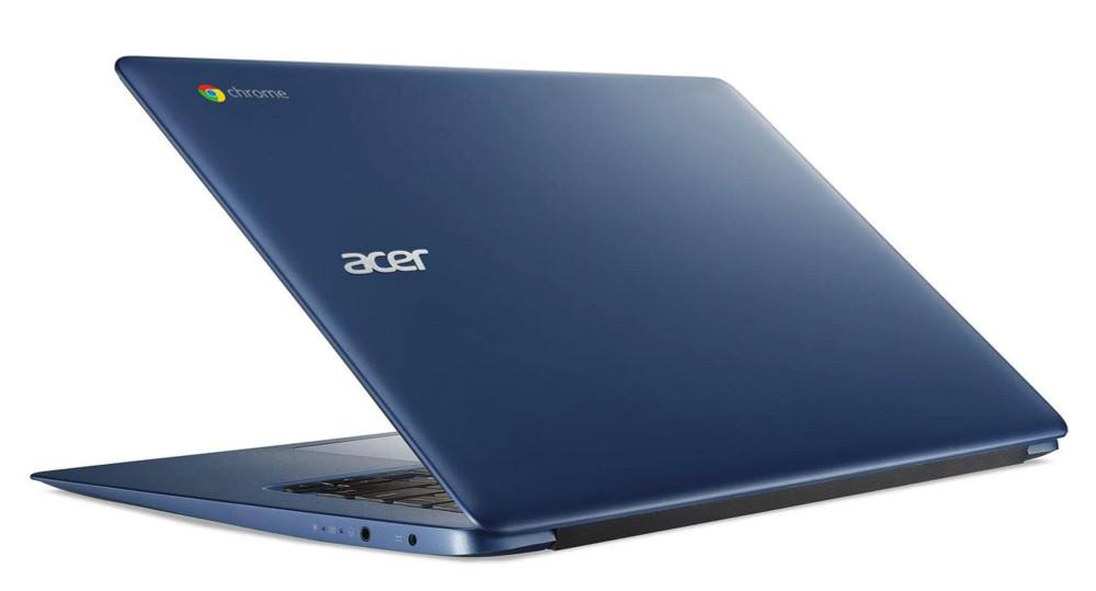 "Acer Chromebook 14 - 14"" Intel Celeron N3160 1.6Hz 4GB Ram 32GB Flash Chrome OS  | CB3-431-C539 | Scratch & Dent"