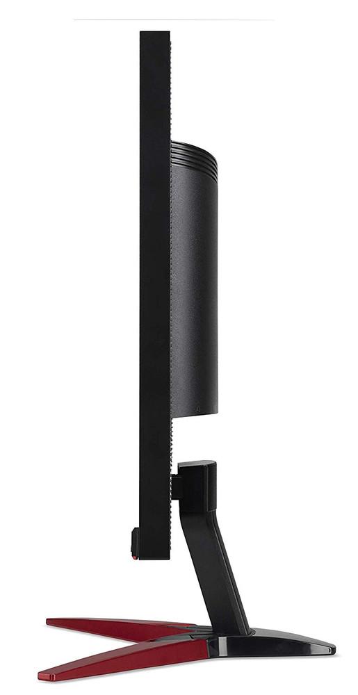 "Acer KG1 24.5"" Widescreen Monitor Display Full HD (1920x1080) 1 ms GTG 16:9 60 Hz | KG251Q Dbmiipx | Scratch & Dent"