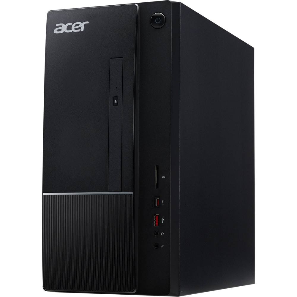 Acer Aspire TC Desktop Intel Core i5-8400 2.8GHz 8GB Ram 1TB HDD Windows 10 home | TC-865-DH11