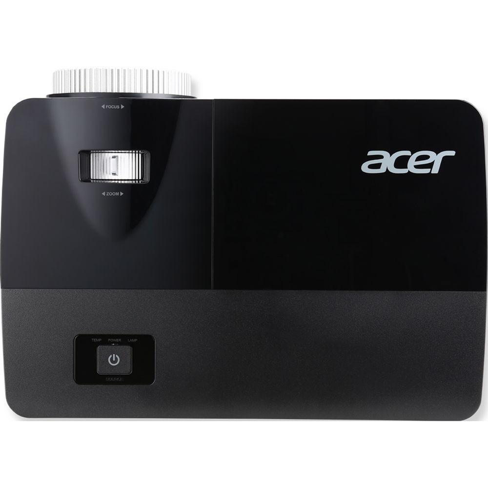 Acer Essential Projector Full HD 1920 x 1080 300lm 16:9 1.07 Billion Colors   EV-833H