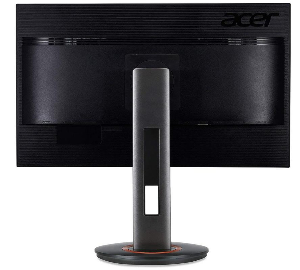 "Acer XF - 24.5"" Widescreen Monitor Display 1920x1080 1ms GTG 16:9 AMD FreeSync 
