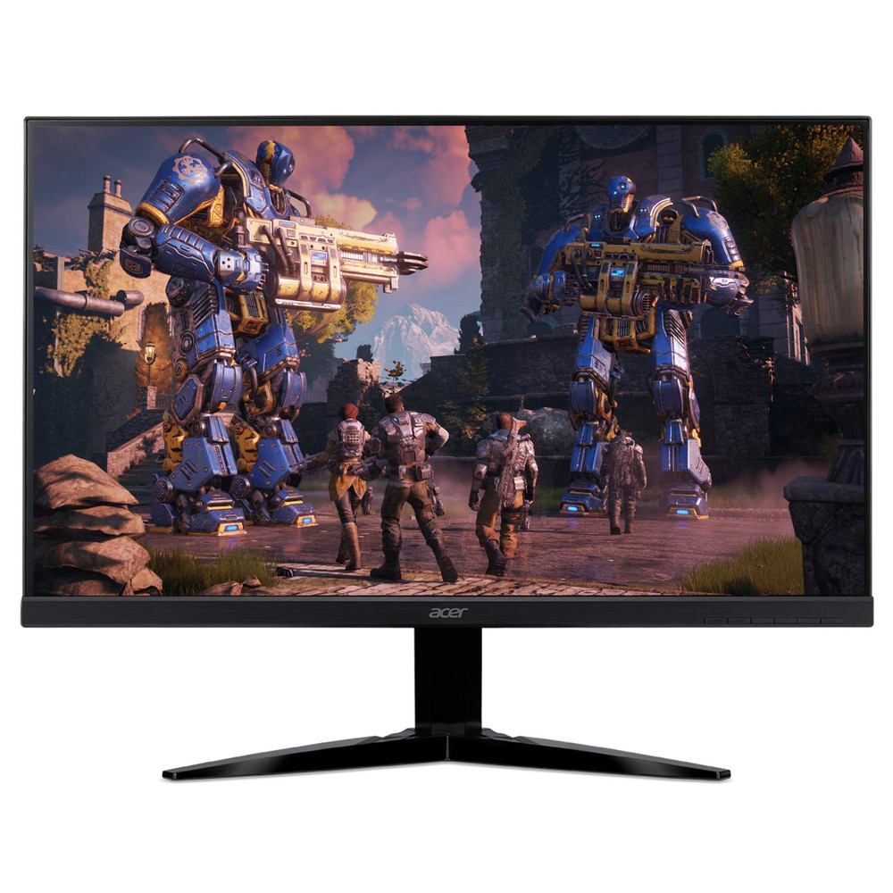 "Acer KG1 24"" Widescreen Monitor Display Full HD 1ms GTG 16:9 75Hz 250Nit 