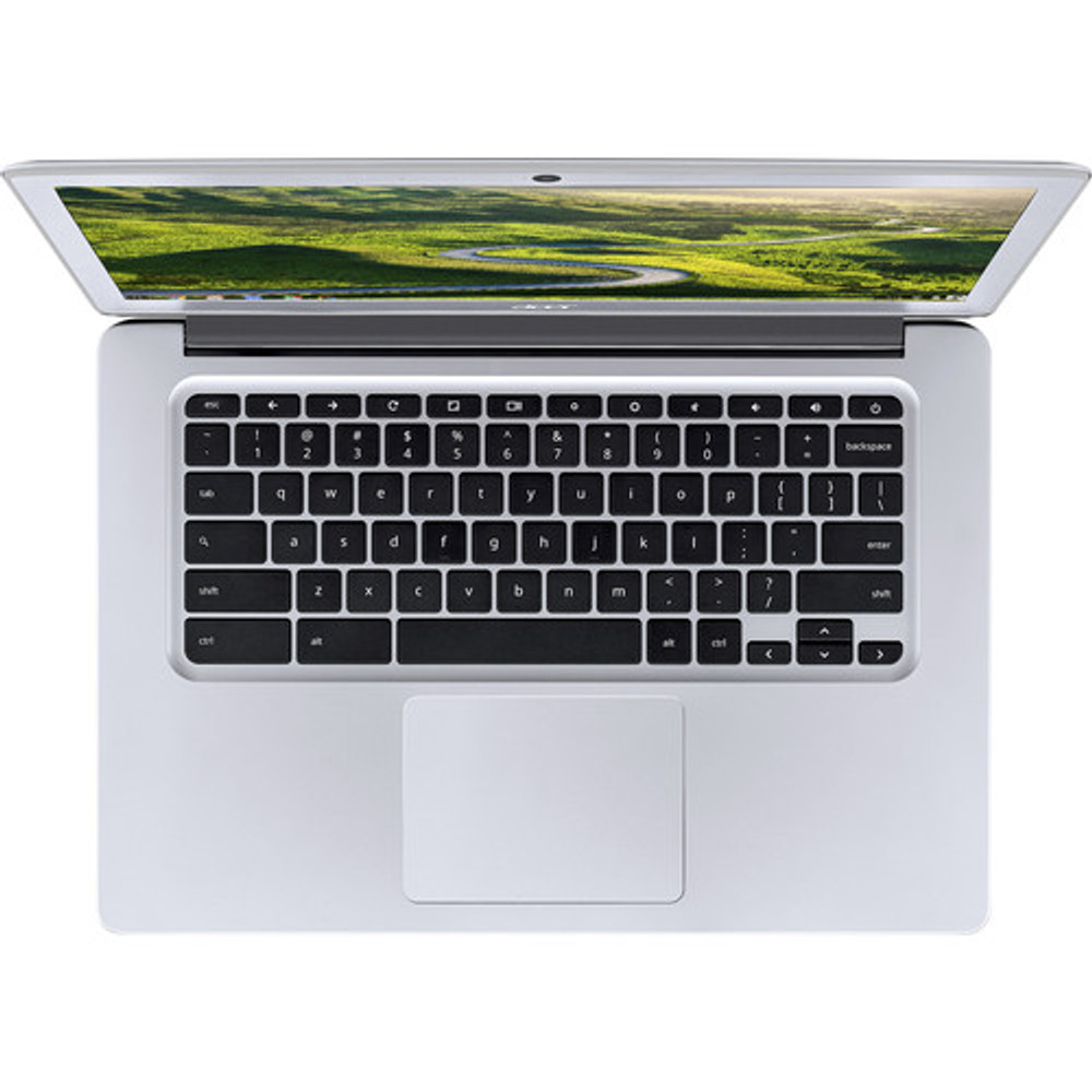 Acer Chromebook 14 Intel Celeron N3160 1.6GHz 4GB Ram 16GB Flash Chrome OS | CB3-431-C0MZ