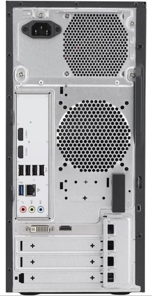 Acer Aspire TC Desktop AMD A9-9420 3GHz 8GB Ram 1TB HDD Windows 10 Home | TC-330-UR11