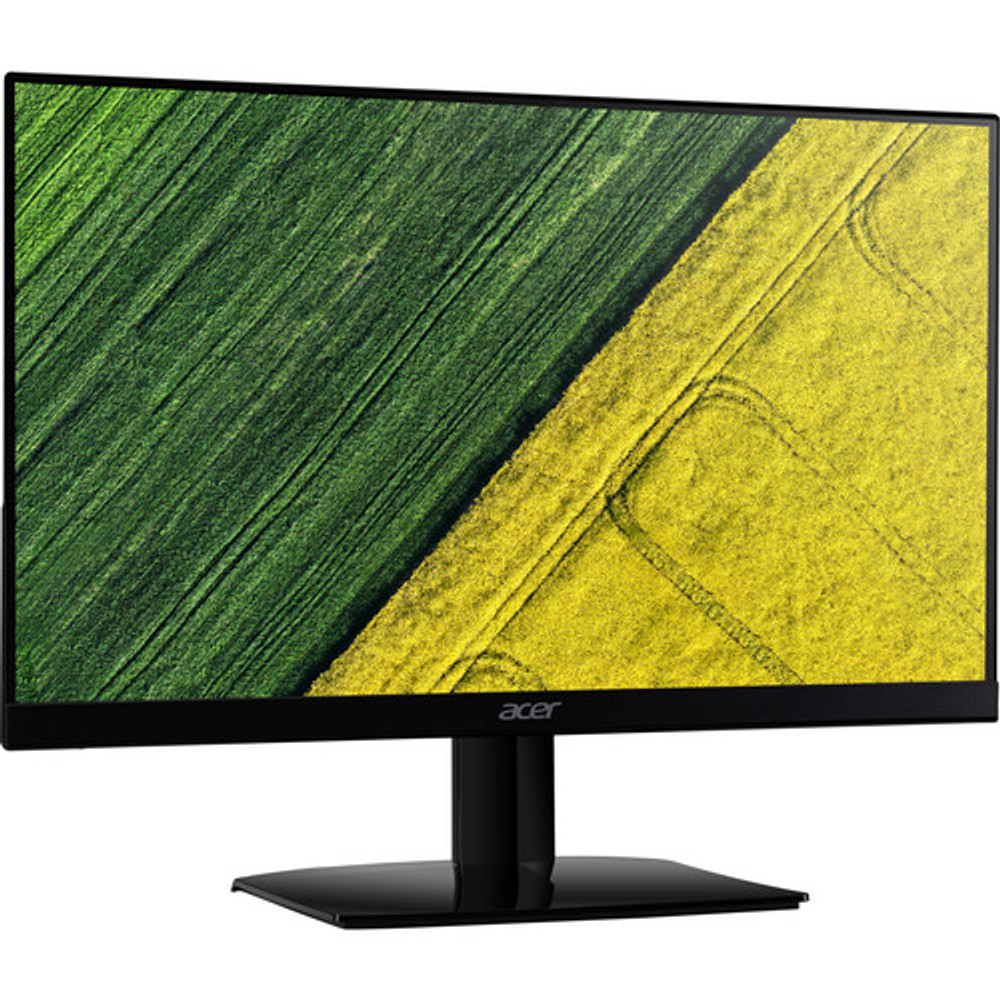 "Acer HA0 - 27"" LED Display Monitor 1920x1080 FHD 4ms 60Hz In-plane switching (IPS) 