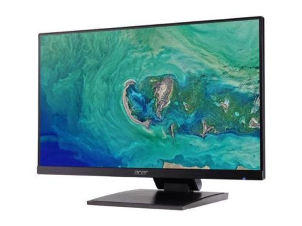 "Acer UT1 - 23.8"" Widescreen Monitor Display Full HD 1920x1080 4 ms GTG 60Hz 250 Nit | UT241Y"