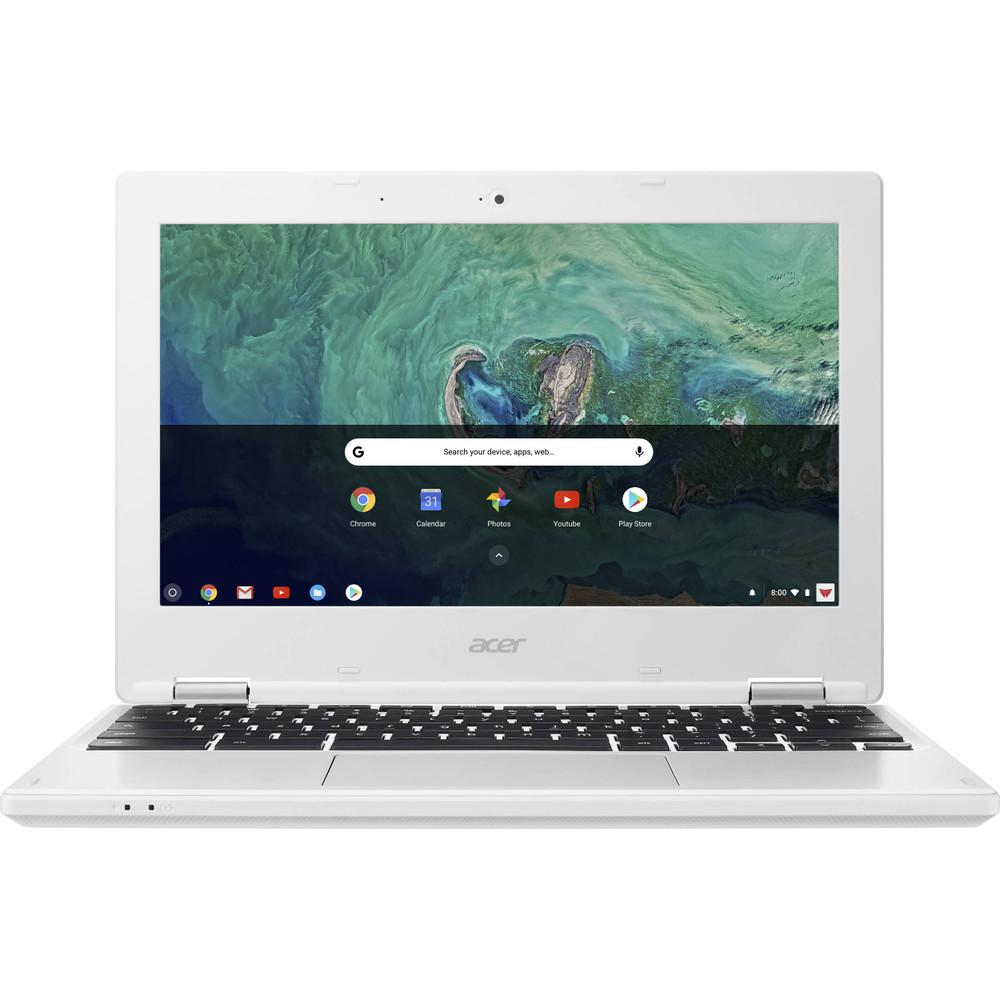 "Acer Chromebook 11 CB3-132 - 11.6"" Intel Celeron N3060 1.60GHz 4GB Ram 32GB Flash Chrome OS | CB3-132-C0EH"