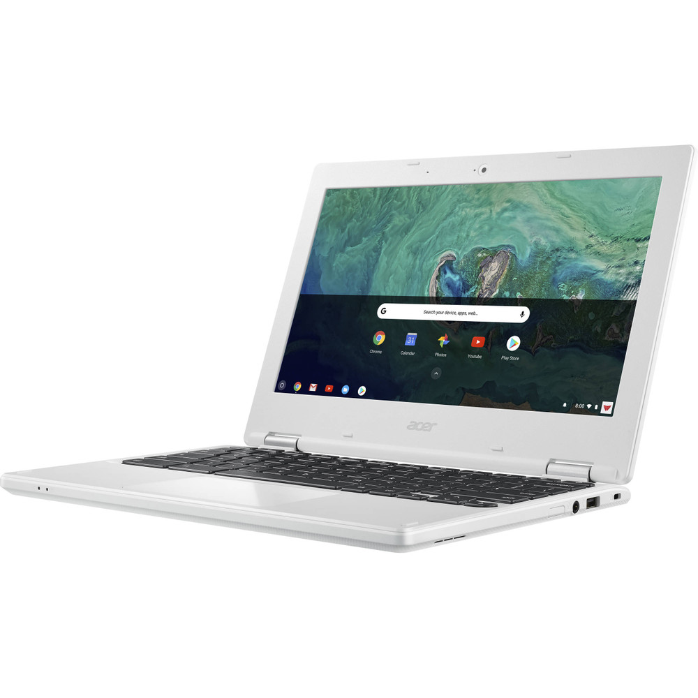 "Acer Chromebook 11 CB3-132 - 11.6"" Intel Celeron N3060 1.60GHz 4GB Ram 32GB Flash Chrome OS 