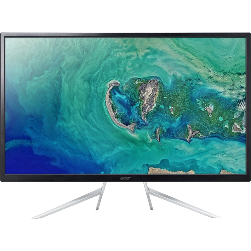 "Acer ET2 - 31.5"" Widescreen Monitor Display WQHD 2560x1440 4 ms 250 Nit 