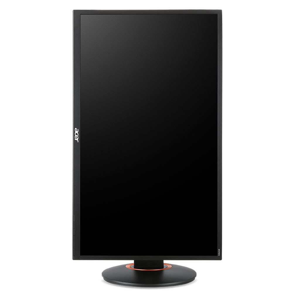 "Acer XF - 27"" LED Display Monitor 1920 x 1080 FHD 1 ms 144 Hz Twisted Nematic Film (TN) 