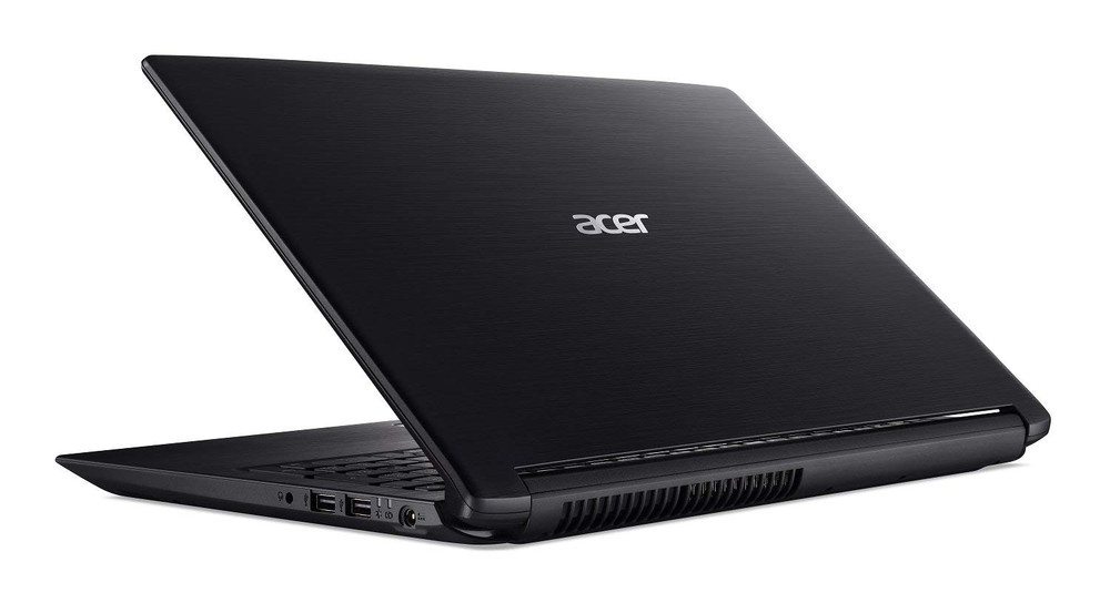 "Acer Aspire 3 - 15.6"" Laptop AMD Ryzen 5 2500U 2GHz 8GB Ram 256GB SSD Windows 10 Home | A315-41-R98U"