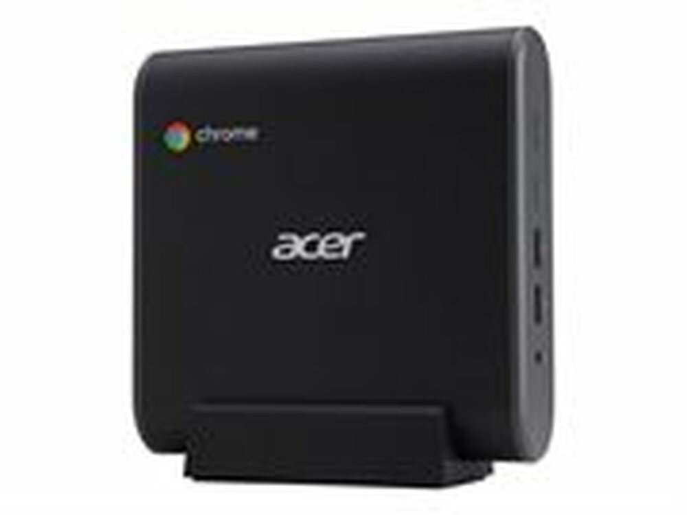Acer Chromebox CXI3 Intel i7-8550U 1.80GHz 16GB Ram 64GB SSD Chrome OS | CXI3-I716GKM