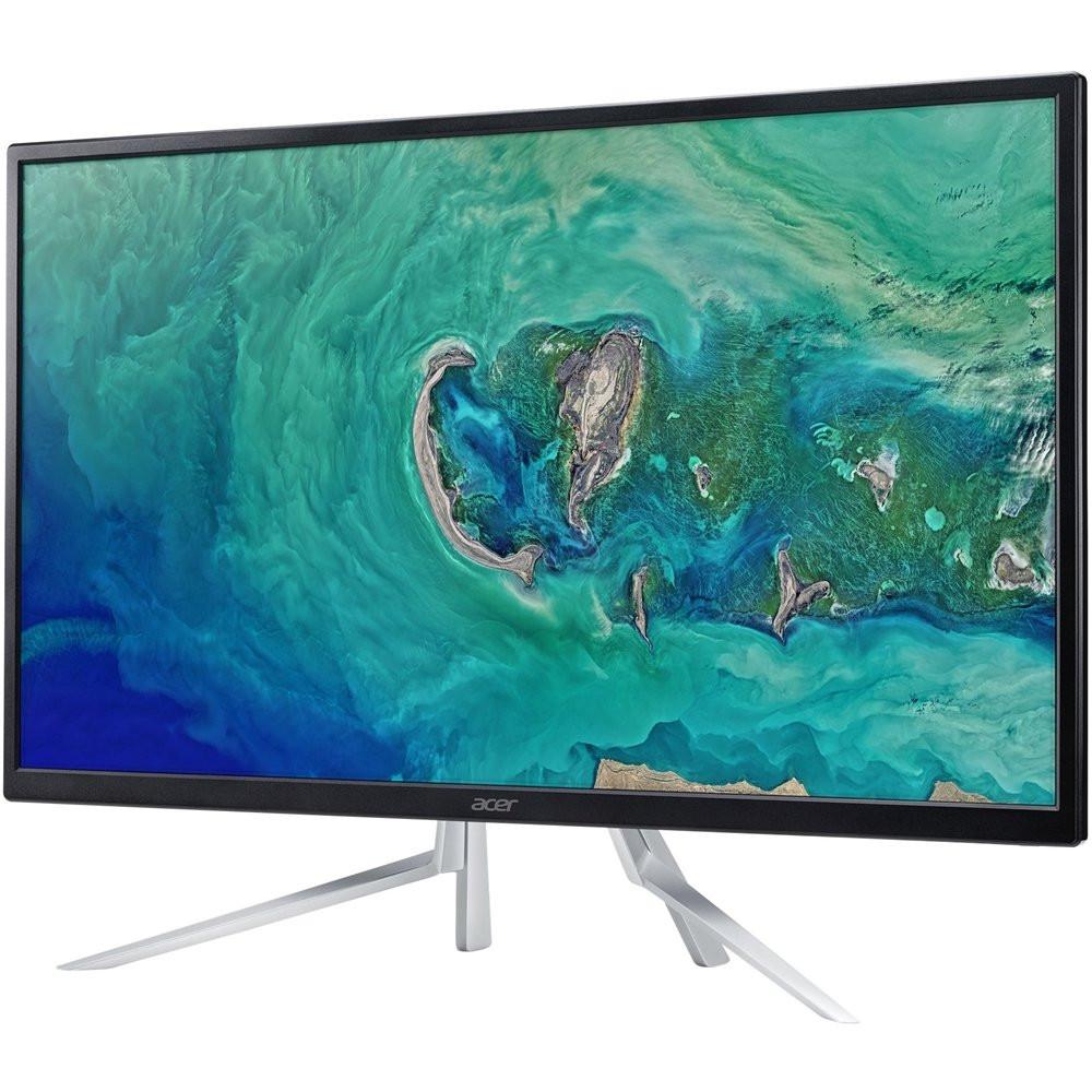 "Acer ET2 - 31.5"" Widescreen Monitor Display WQHD 2560x1440 4 ms 250 Nit | ET322QU"