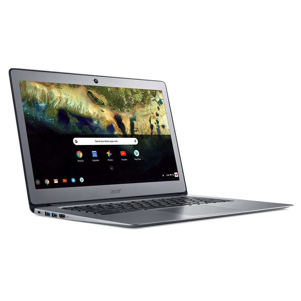 """Acer Chromebook 14 - 14"""" Intel Celeron N3160 1.60GHz 4GB Ram 16 GB Flash Chrome OS   CB3-431-C9W7"""