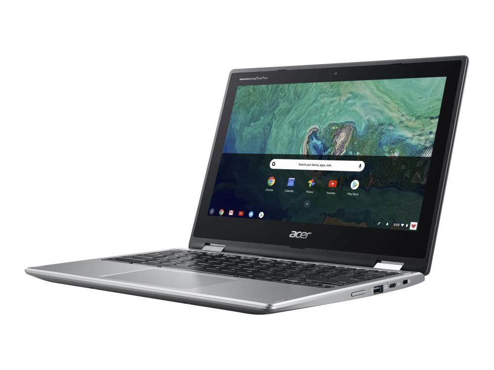 "Acer Chromebook 11 - 11.6"" Intel Celeron N3160 1.60GHz 4GB Ram 32GB Flash Chrome OS   CP311-1H-C5PN"