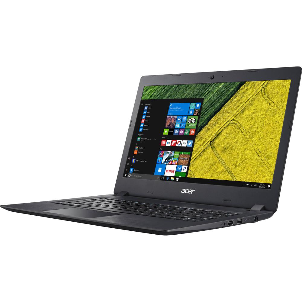 "Acer Aspire 1 - 14"" Laptop Intel Pentium Silver N5000 1.10GHz 4GB RAM 64GB Flash Windows 10 Home | A114-32-P7E5"
