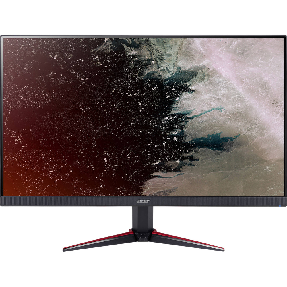 """Acer Nitro VG0 - 21.5"""" LED Widescreen LCD Monitor Display Full HD 1920 X 1080 1ms In-plane Switching (IPS)   VG220Q bmiix"""