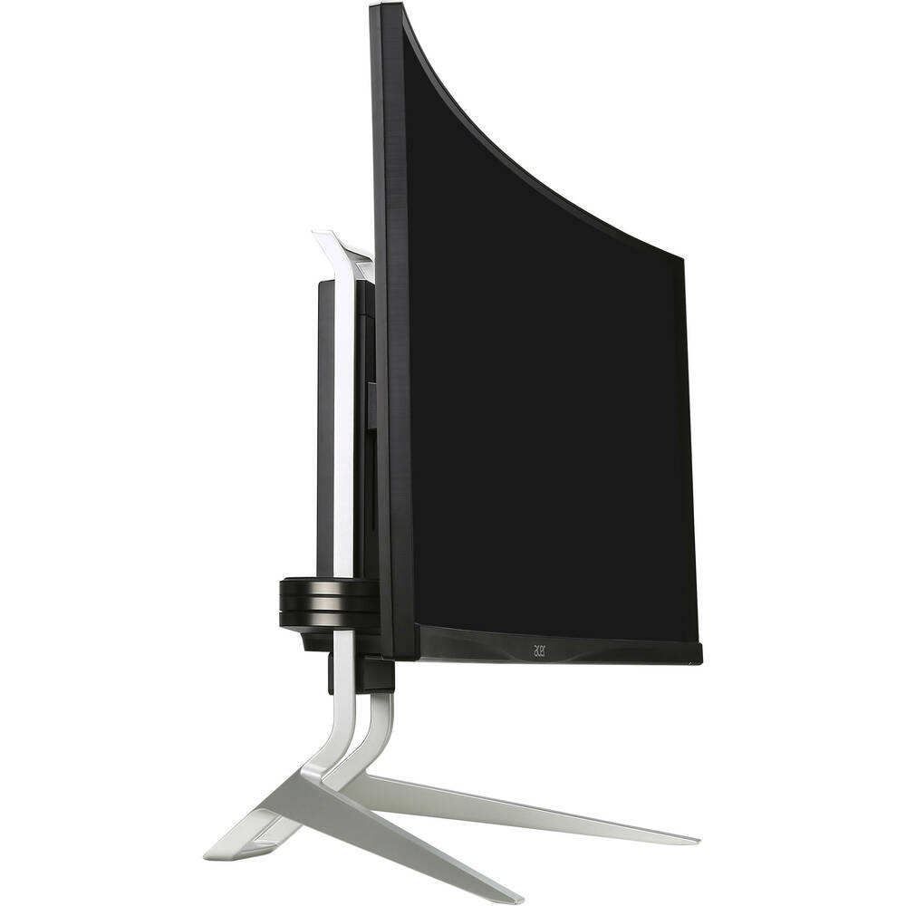 """Acer XR -34"""" Widescreen Monitor Display 3440 x 1440 1 ms 75Hz 300 Nit   XR342CK"""