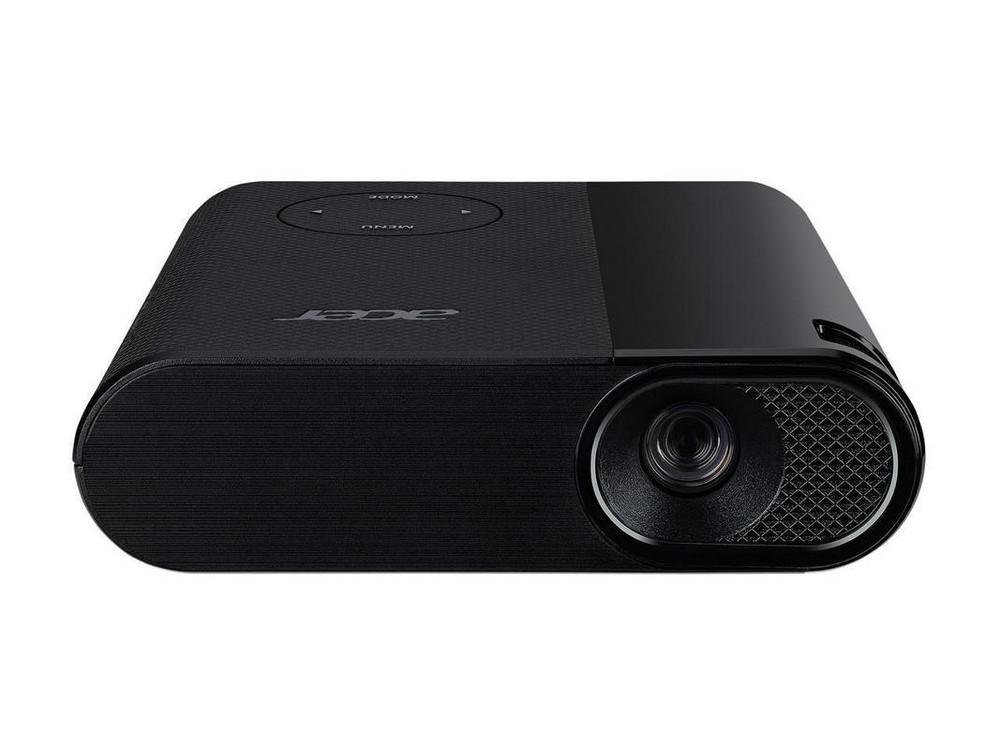 Acer DLP Projector 1600 x 1200 200 lm 2000:1 Contrast Ratio | C200