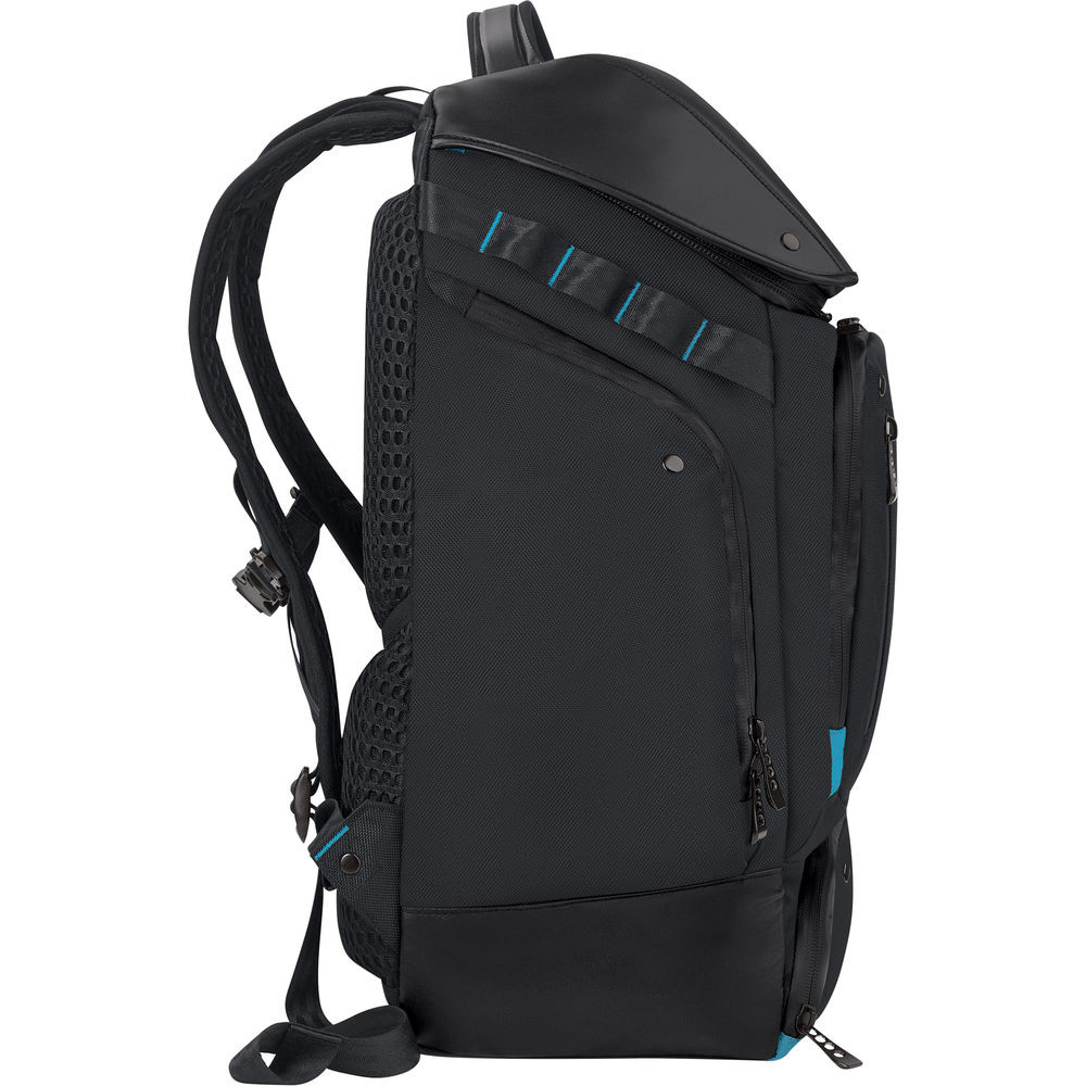 Acer Predator Gaming Utility Backpack - Black