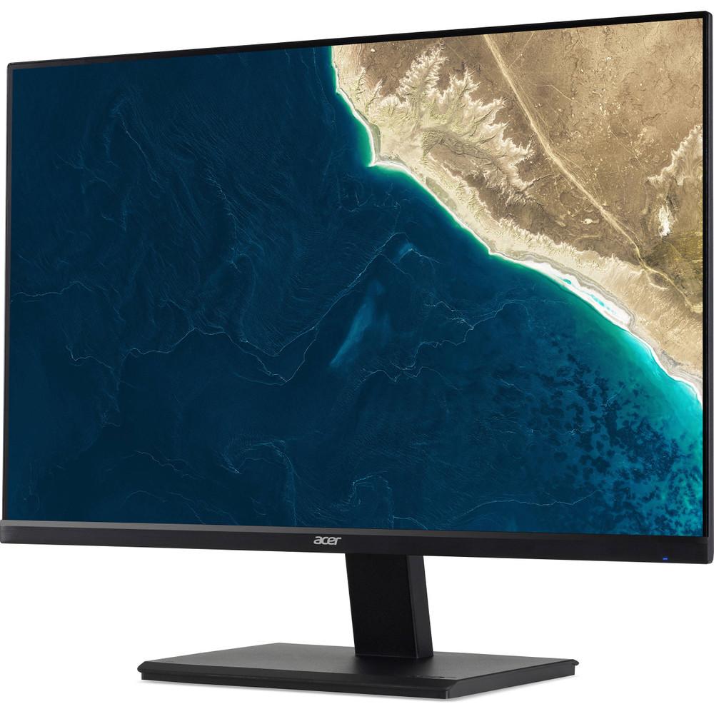 "Acer V7 -  22.5"" LED Widescreen LCD Monitor WUXGA 1920 X 1200 4ms 250 Nit 16:10 Adaptive Sync In-Plane Switching (IPS) Technology | VW237Q bi"