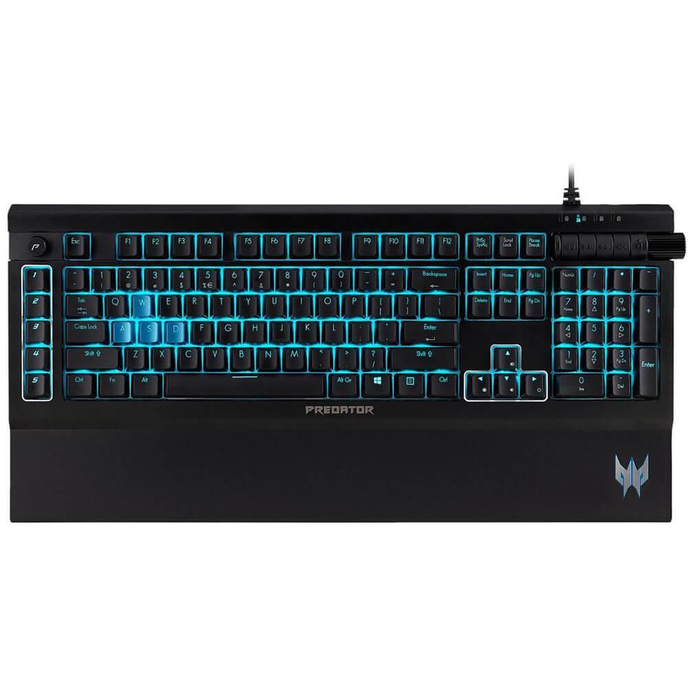 Acer Predator Aethon 500 Gaming Keyboard | Predator Aethon 500 Gaming Keyboard