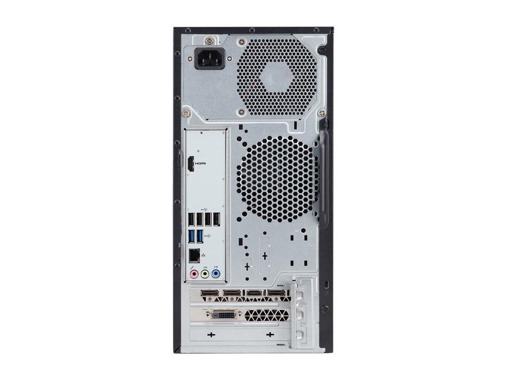Acer Nitro 50 - Desktop Intel i5-8400 2.80GHz 8GB Ram 256GB SSD Windows 10 Home | N50-600-UR13