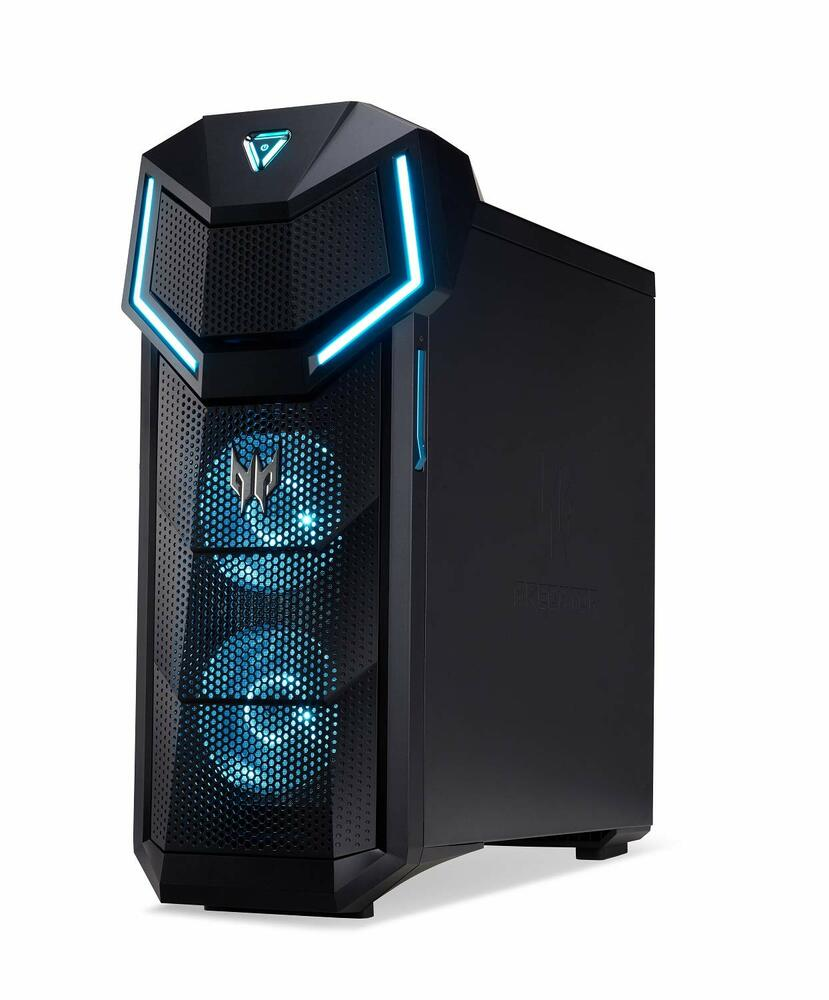 Acer Predator Orion 5000 Desktop Intel i5-8600K 3.60GHz - NVIDIA GeForce GTX 1070 8GB - 16GB Ram 512GB SSD Windows 10 Home | PO5-610-UR12