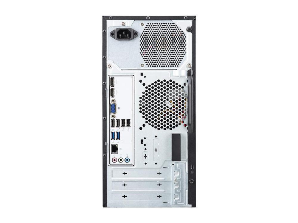 Acer Aspire TC Intel Core i7-8700 3.20GHz 8GB Ram 1TB HDD Windows 10 Home | TC-885-UR16