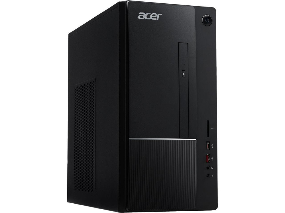 Acer Aspire TC Intel Core i3-8100 3.60GHz 8GB Ram 256GB SSD Windows 10 Home | TC-865-UR11
