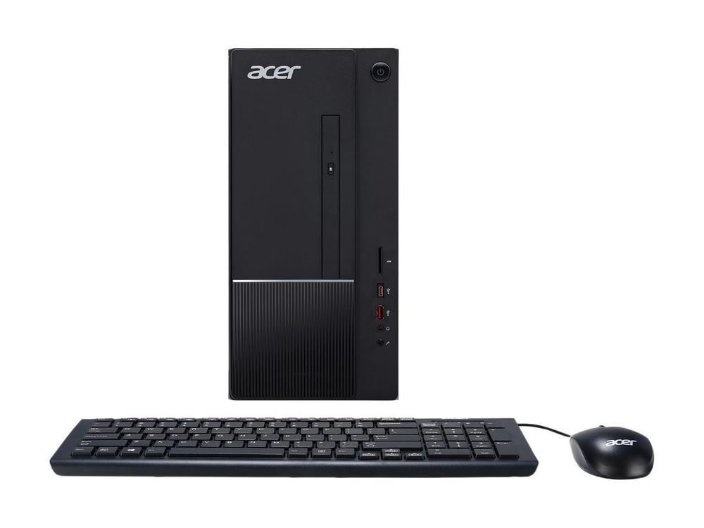 Acer Aspire TC Intel Core i3-8100 3.60GHz 8GB Ram 1TB HDD Windows 10 Home | TC-865-UR11