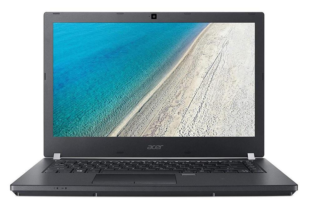 "Acer TravelMate P4 - 14"" Laptop Intel Core i7 2.50 GHz 8GB Ram 256GB SSD Windows 7 Professional | TMP449-M-71ZM"