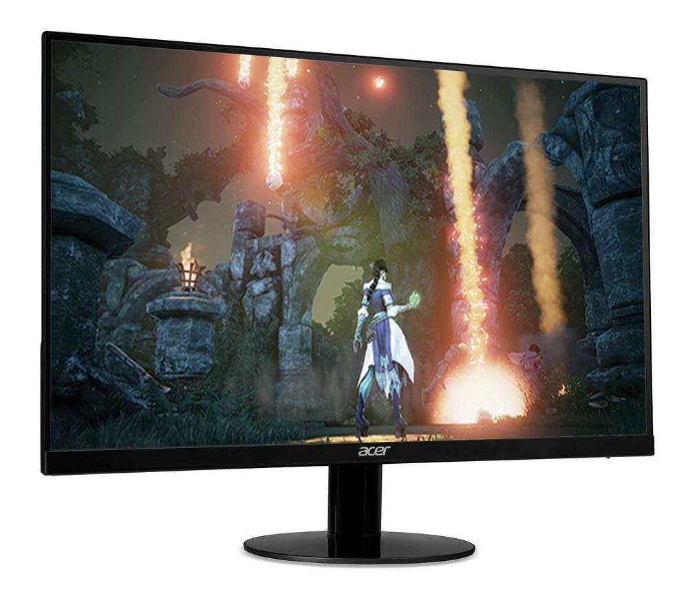 "Acer SB0 - 27"" Widescreen Monitor Display Full HD 1920x1080 16:9 75Hz | SB270 Bbix"