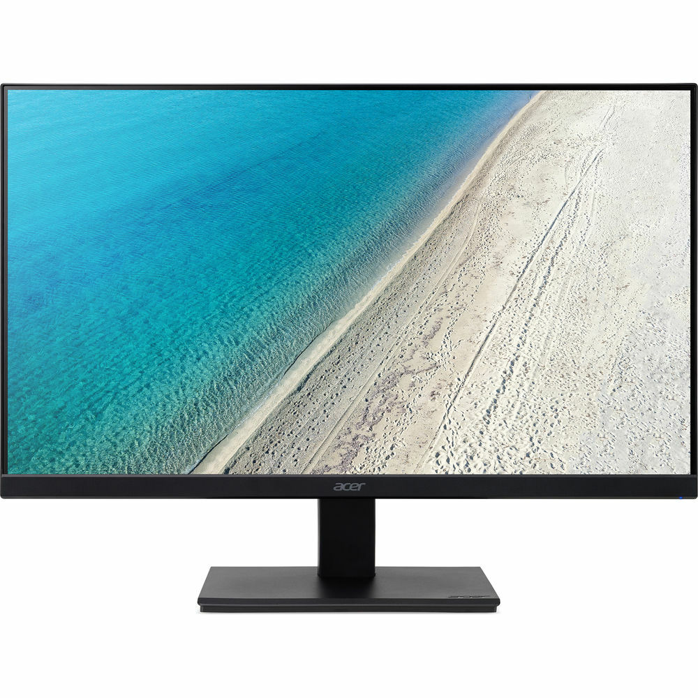 "Acer V7 - 27"" LED Widescreen LCD Monitor WQHD 2560x1440 4ms 350 Nit | V277U bmiipx"