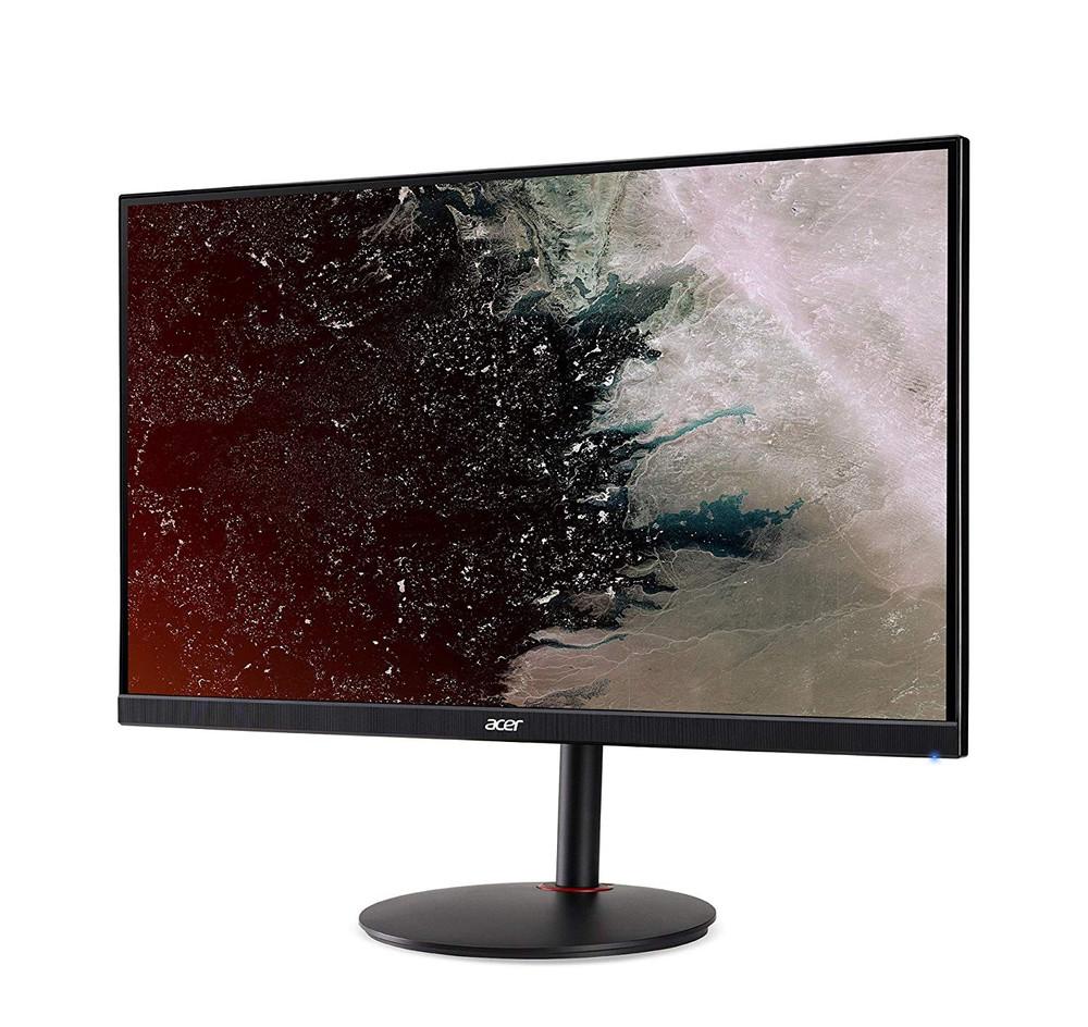 "Acer Nitro XV2 - 27"" LED Widescreen LCD Monitor WQHD 2560x1440 1ms VRB 144Hz 350 Nit | XV272U Pbmiiprzx"