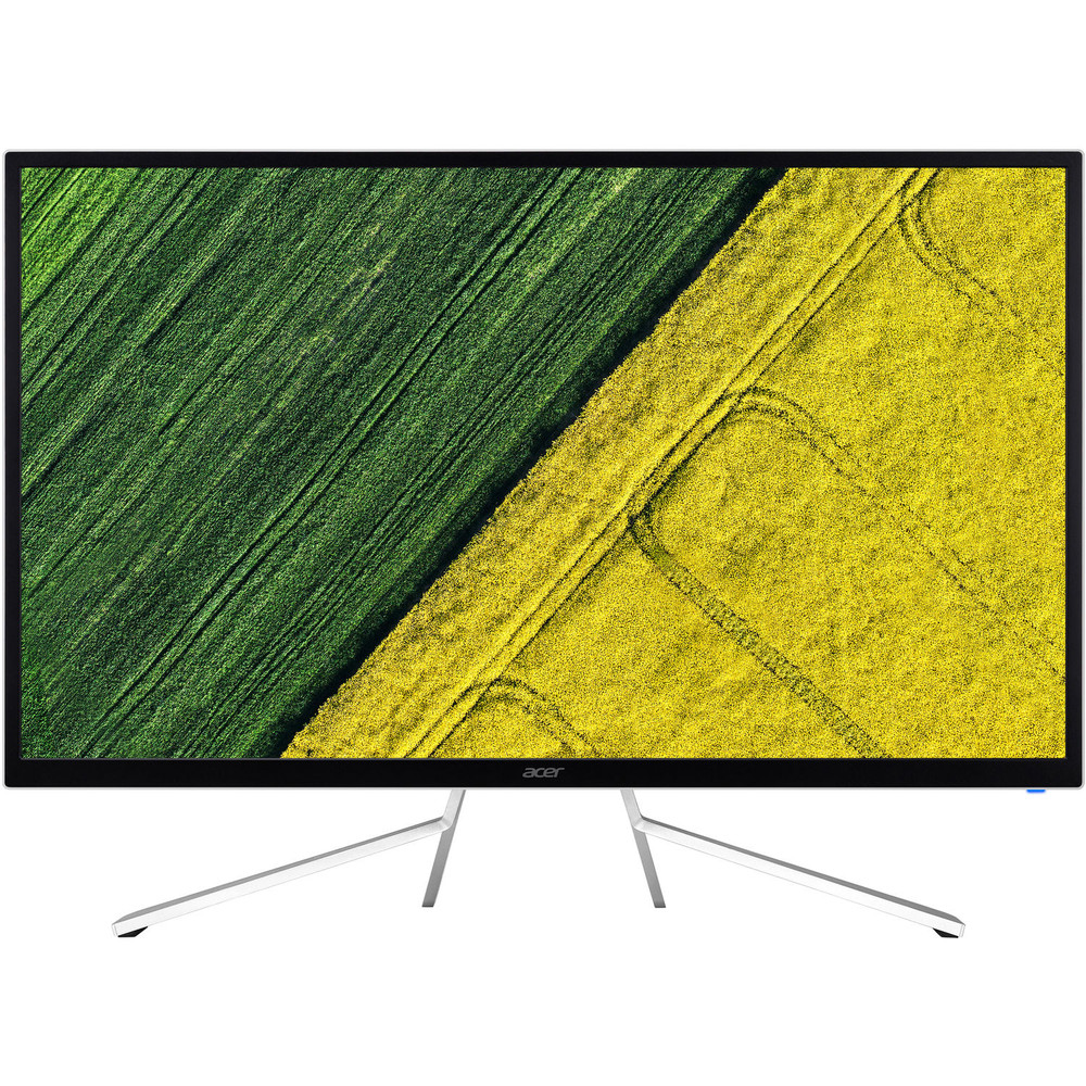 "Acer ET2 - 31.5"" LED Widescreen LCD Monitor UHD 4K 3840x2160 4ms 60Hz 300 Nit 