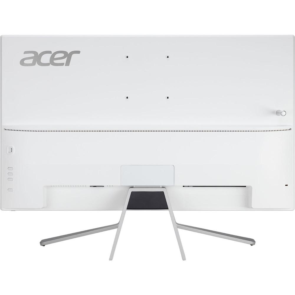 "Acer ET2 - 31.5"" LED Widescreen LCD Monitor UHD 4K 3840x2160 4ms 60Hz 300 Nit | ET322QK Abmiipx"